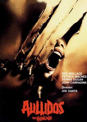 Aullidos (The Howling)