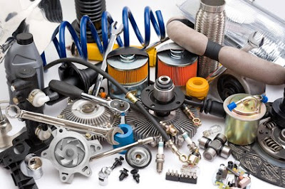 Used OEM Car Parts