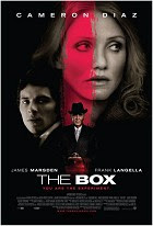 the box movie box office