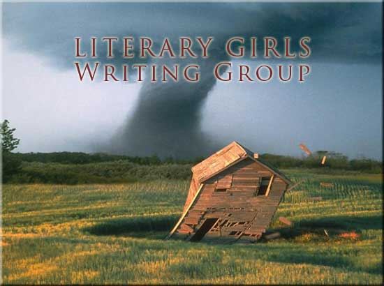 Literary Girls Writing Group