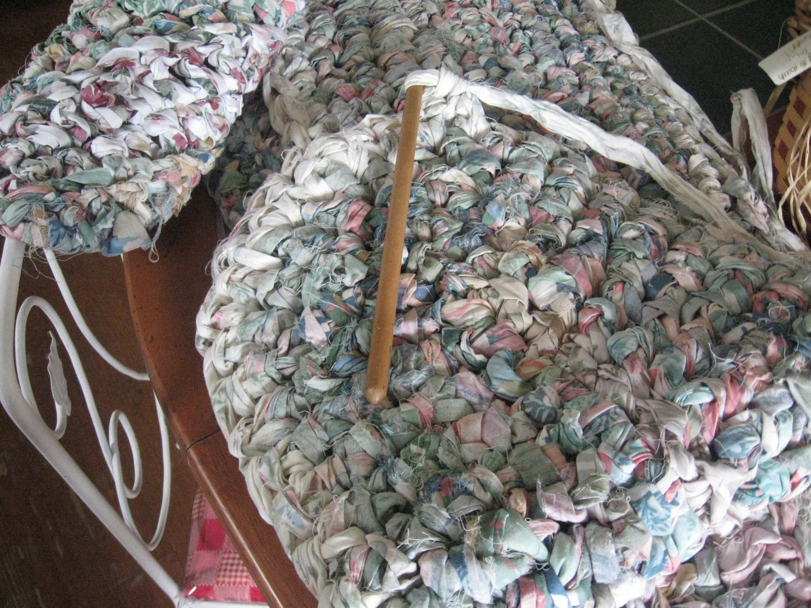 Rag Rug Tutorial « Crafting Creatures