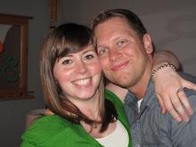 Karen & Brandon