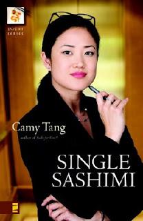 Camy Tang