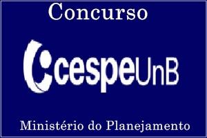 Concurso:Planejamento oferece 200 vagas para analistas