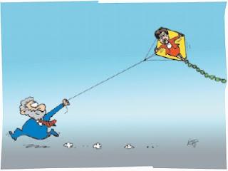 Lula tem nova ideia para Dilma decolar.