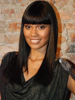 Menina Fantástica 2010 - Tayna é a vencedora.