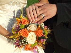 Variedades em Palavras, O segredo da felicidade no casamento