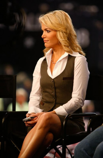 Megyn Kelly FORMER Fox News Anchor