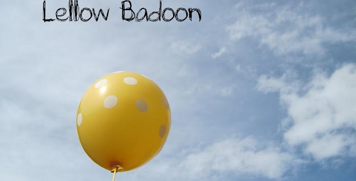 Lellow Badoon