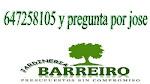 BARREIRO JARDINERIA