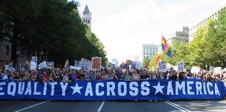 Equality Across America