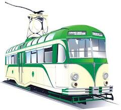Railcoach 279