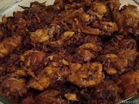 Chicken Pattichulathiyathu