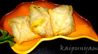 Egg Puffs
