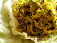 Cabbage Vazhattiyathu