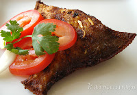 North Indian Fish Fry