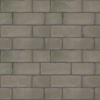 tileable texture brick wall