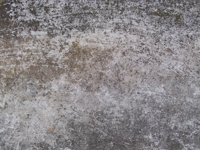 texture cement ground