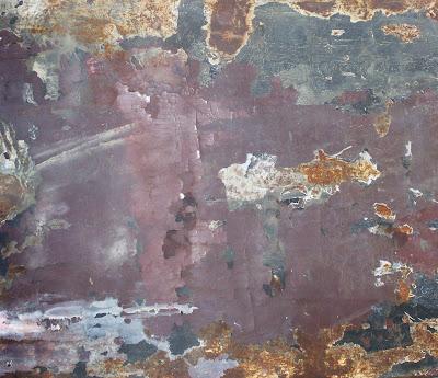 texture rusty metal
