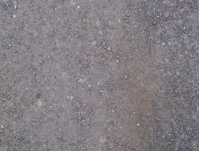 texture stone ground gravel