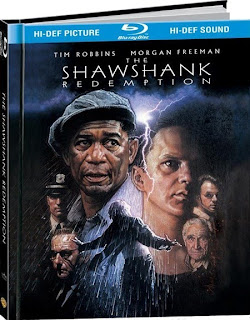 The Shawshank Redemption (1994) [IMDB #1]