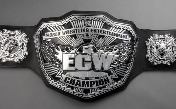 ECW Champion Ecw_championship_belt