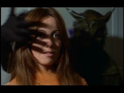 Jean Rollin's La Vampire Nue (The Nude Vampire) ...