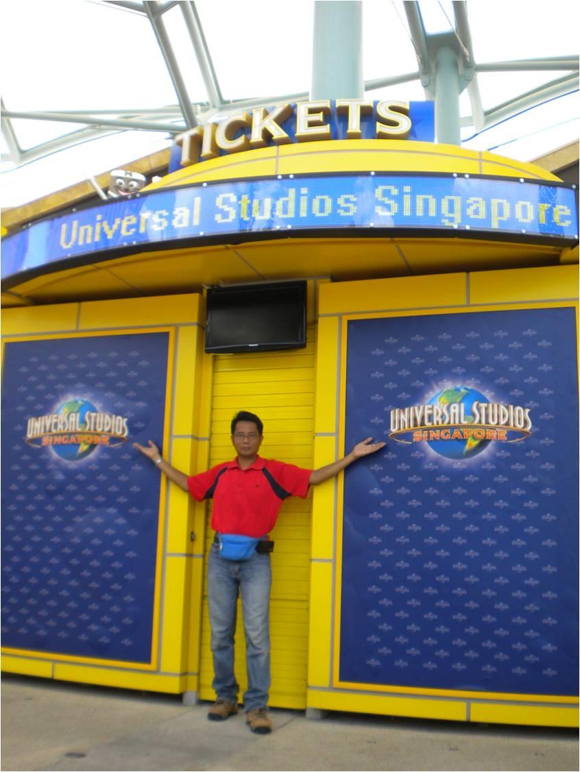 Jalan-jalan Hemat ke Singapura | bagpackerinsingapore
