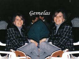 GEMELAS?
