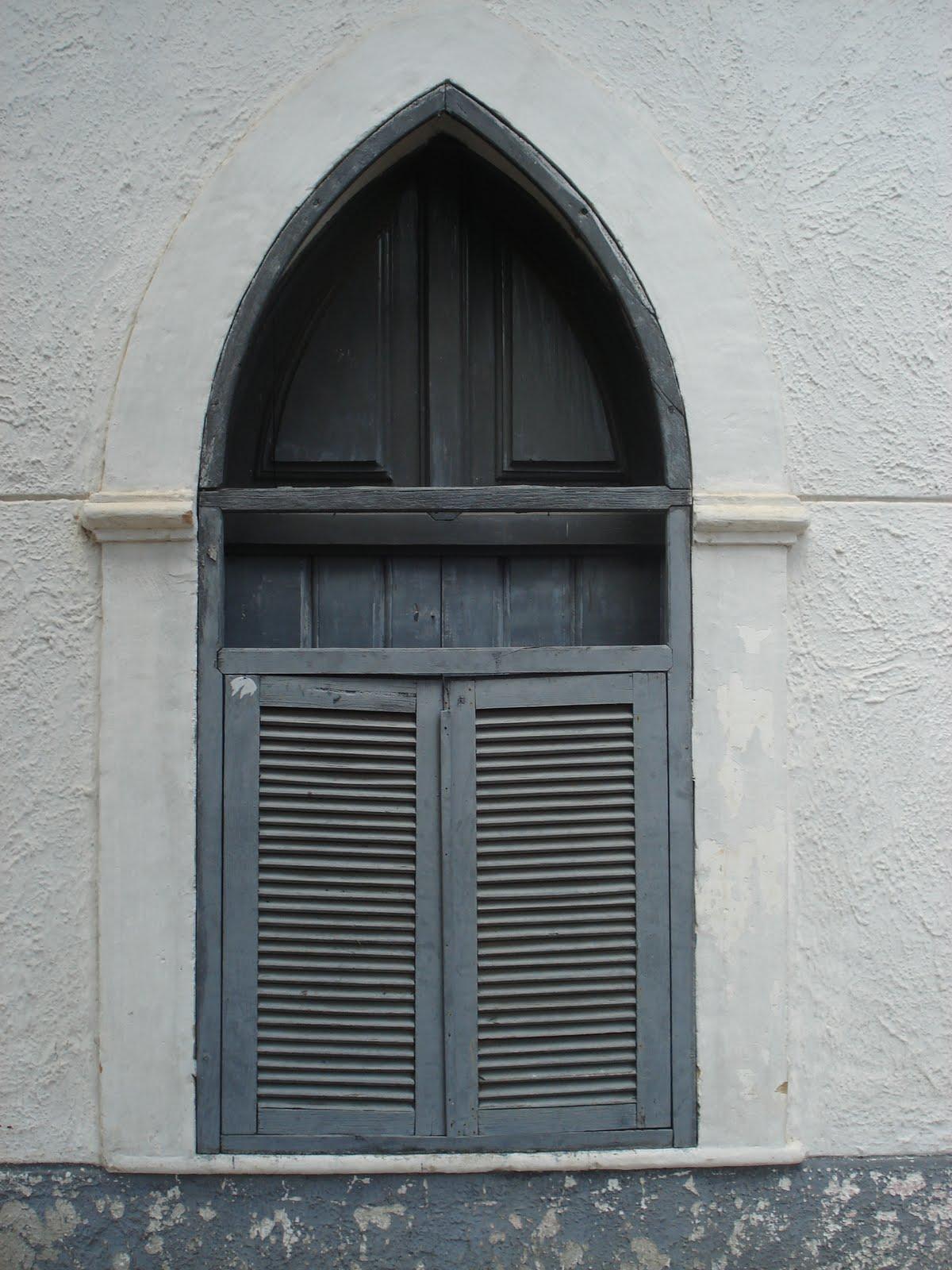 #475159 Etc Janelas da arquitetura piauiense Entretextos Dilson Lages  474 Janelas Duplas Madeira