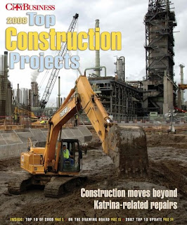 Congratulations to our valued client, Wolfman Construction