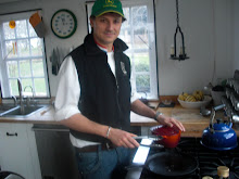 Chef  Mark Shadle