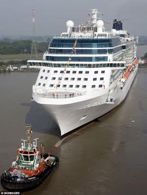 Celebrity Cruises Gallery