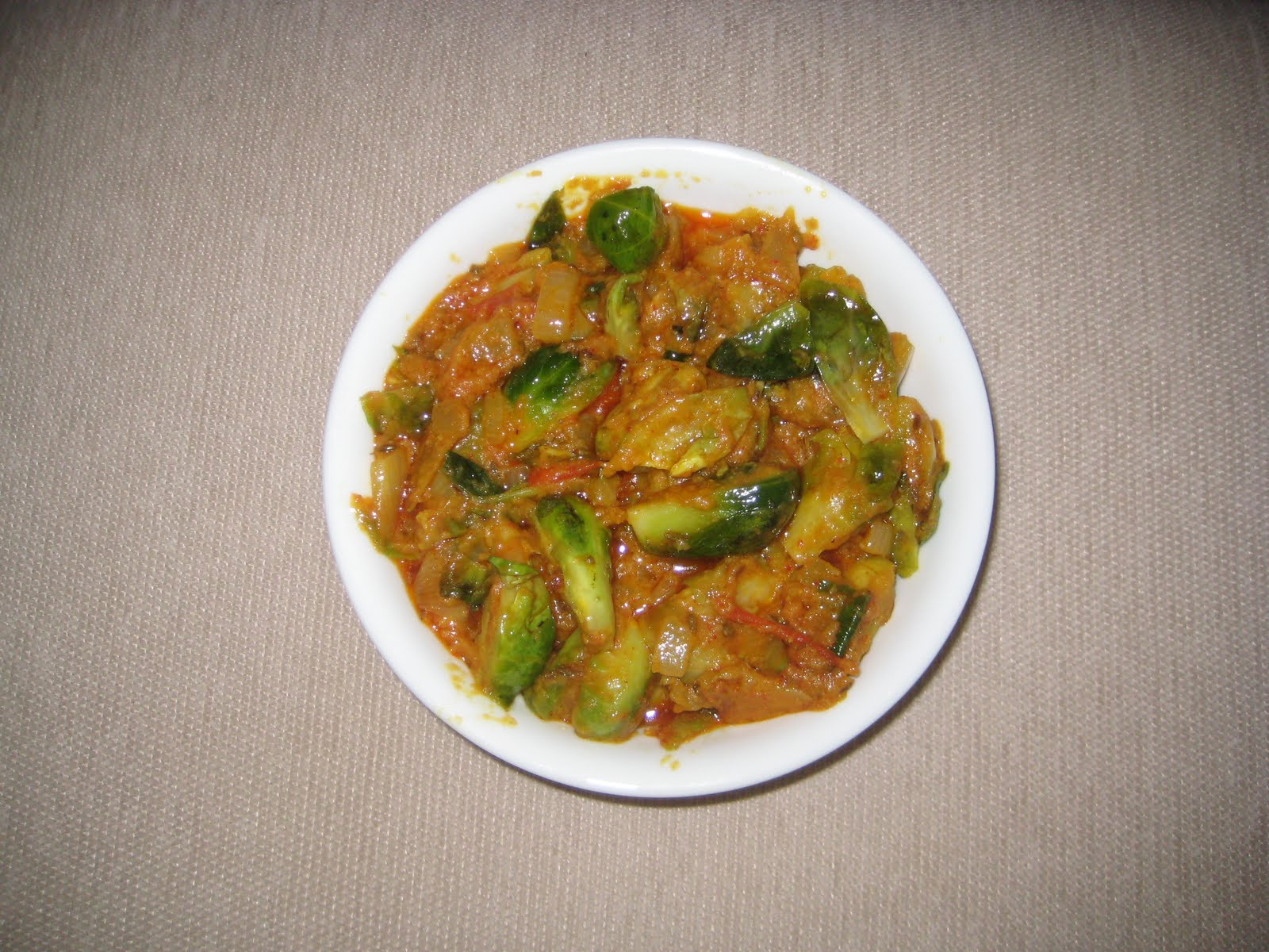 Kalaikkose pirattal brussels sprouts curry forumfinder Gallery
