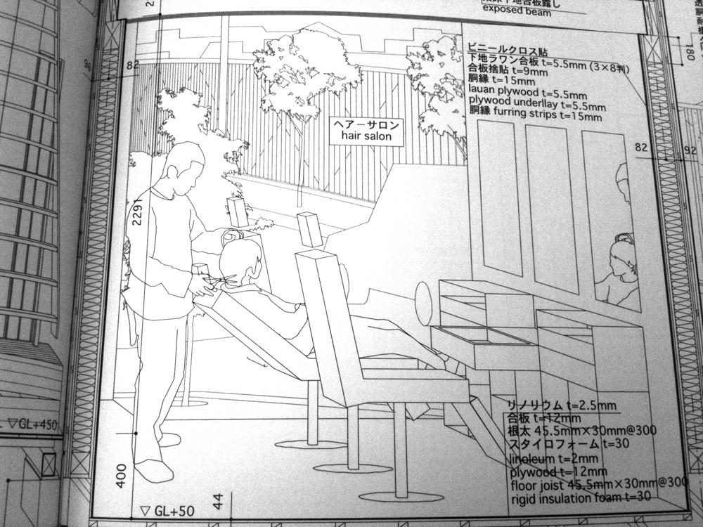 Atelier Bow Wow Graphic Anatomy