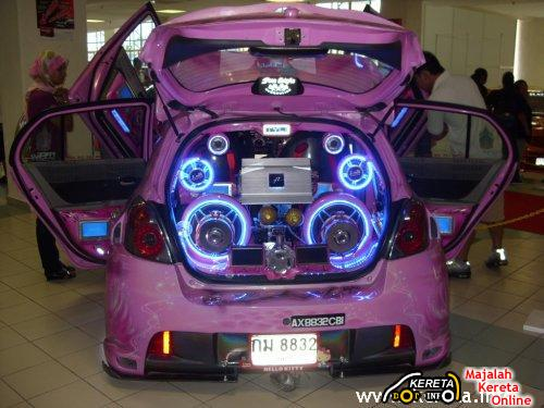 car modification car entertainmanet audio system. Black Bedroom Furniture Sets. Home Design Ideas
