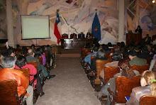 Experiencia Destacada Jornada Regional de Informática Educativa 2009