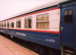Express Trains to Sapa