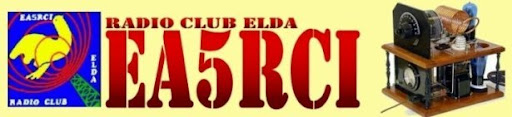 RADIO CLUB ELDA EA5RCI