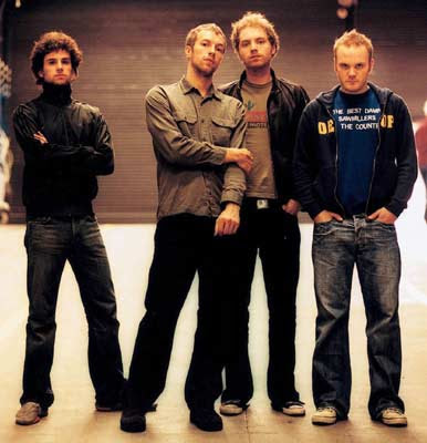 coldplay letras traducida
