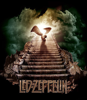 led zeppelin letras en castellano: