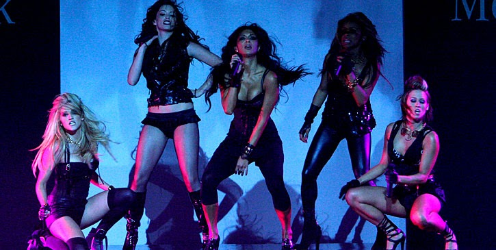 STICKWITU - The Pussycat Dolls Letra 2005