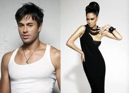 Enrique Iglesias con Nicole Scherzinger Heartbeat Letra Traducida