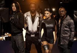 Black Eyed Peas Rock That Body Letra Traducida