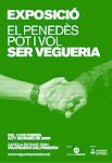 Exposició El Penedès pot i vol ser Vegueria