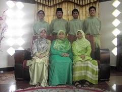 Keluarga Sharif