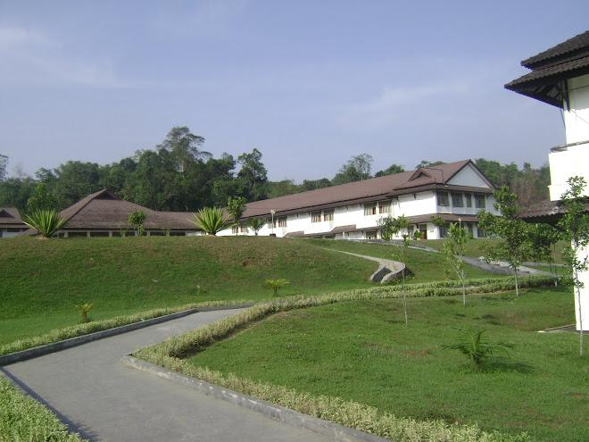 SMP Plus Melati Samarinda