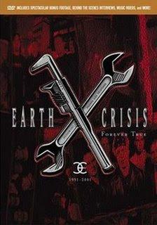 Earth Crisis - Gomorrah's Season Ends