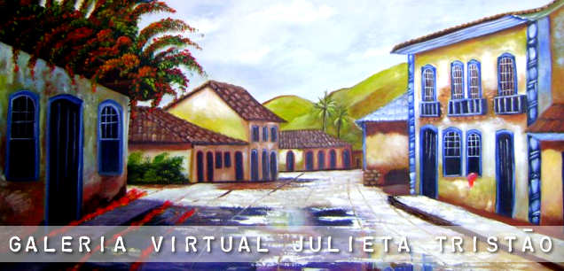Galeria Virtual Julieta Tristão