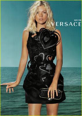 Versace 2009 Yaz Modası